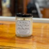 Scented Candle Hand Made Bankery Candle