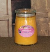 Scented Soy Candle #1 20oz Jar