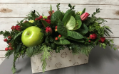 Scents of Christmas Arrangement