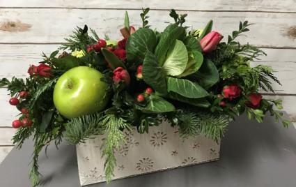 Scents of Christmas Arrangement