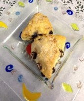 BLUEBERRY SCONES Scones/Sweets 2 New Jersey 2016-008