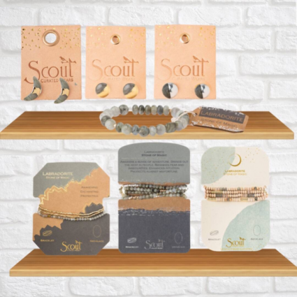 Scout Curated Wears