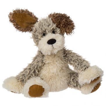 "Scruffy Puppy Plush - 13"" Mary Meyer Plush"