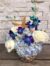 Sea Breeze Vase