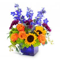 Season of Gratitude Arrangement