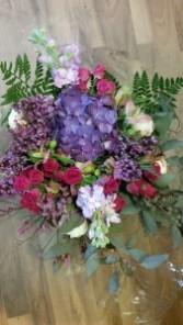 Seasonal Bouquet Bouquet