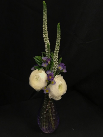 seasonal bud vase everyday