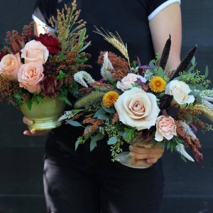 Seasonal Cuties   in Oakville, ON | ANN'S FLOWER BOUTIQUE-Wedding & Event Florist