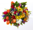 Seasonal Garden  Hand-Tied Bouquet