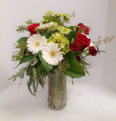 Seasonal Vase