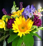Seasonal Wedding Flowers Wedding Package
