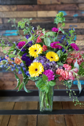 Seasons Flowers for All Occasions