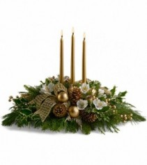 Christmas Greetings Arrangement