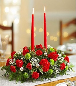 Season's Greetings  in Elyria, OH | PUFFER'S FLORAL SHOPPE, INC.