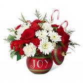 Seasons Greetings Ornament Christmas