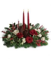 Christmas By Candlelight Christmas