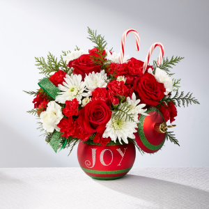 Season's Greetings FTD in Springfield, IL | FLOWERS BY MARY LOU INC