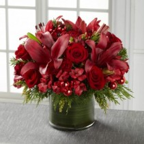 Season's Sparkle™ Bouquet holiday