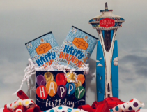 Seattle Birthday Gifts