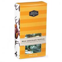 Seattle Milk Chocolates 4oz
