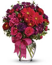 Secret Crush Bouquet