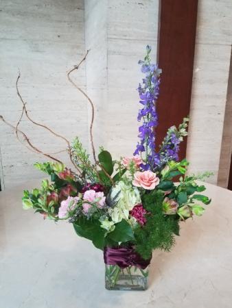 Secret Garden  Belle Fleurs Collection