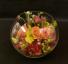 Secret Garden Bubble Bowl