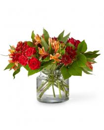 Sedona Sunset Bouquet Flower Arrangement