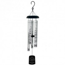 "WINDCHIMES -  SEE FULL STOCK ""Sympathy Flowers"" tab"