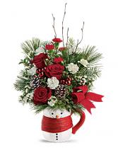 Send A Hug® Festive Friend Bouquet
