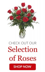 Send Roses  in Granville, NY | The Florist at Mandy's Spring