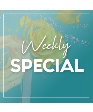Send Style Weekly Special in Corpus Christi, TX | Golden Petal Florist