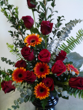 Sending Love Arrangement