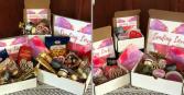 Sending Love Gift Boxes Gift Box