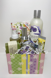 Sending Relaxation Spa Set