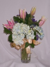 Sensational Hues- Flower Delivery Prince George BC