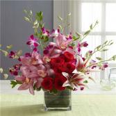 Sensational You Bouquet Arrangement