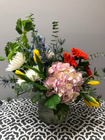 Sense of Style Four Seasons Series