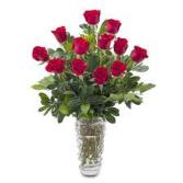 Sensual Pleasures Luxuary Rose Arrangement
