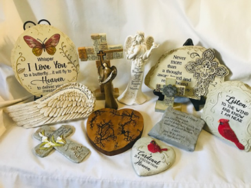 Sentimental Additions Keepsakes