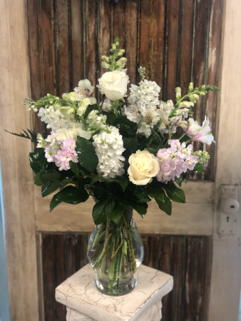 Sentimental Dreams Bouquet