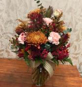 Sentimental Journey Bouquet