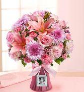 Sentimental Surprise Vase