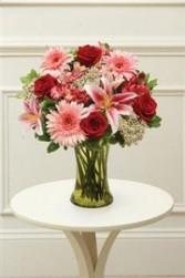 Sentiments Bouquet All Around - Birthday - Anniversary - Sympathy