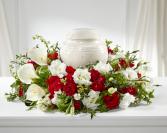 Sentiments of Love Urn Memorial