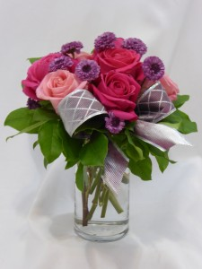 SERANADE OF ROSES Roses Prince George BC Happy Anniversary Flowers, Hospital Flowers Prince George BC