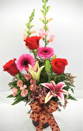Serenade Floral Arrangement