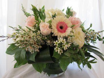 SERENE DREAM Vase Arrangement