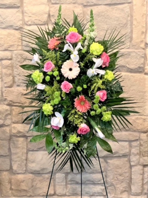 SERENITY  in Buda, TX   Budaful Flowers