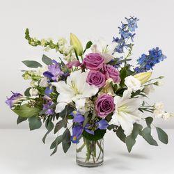 Serenity Arrangement in Mount Pleasant, SC | BELVA'S FLOWER SHOP